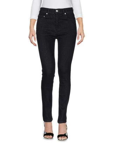 Marc By Marc Jacobs Jeans In Black