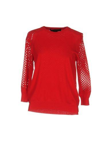 Marc By Marc Jacobs Sweaters In Red