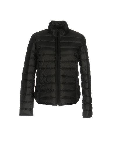 Michael Michael Kors Down Jackets In Black