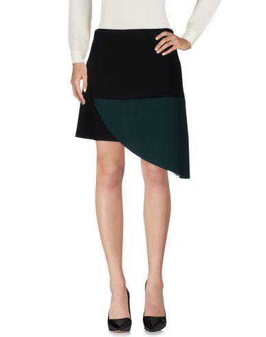 Marni Knee Length Skirts In Black