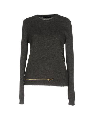 Dsquared2 Sweater In Lead