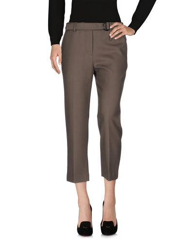 3.1 Phillip Lim Casual Pants In Military Green
