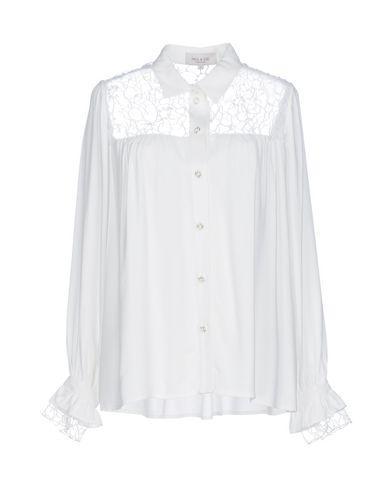 Paul & Joe Shirts In White