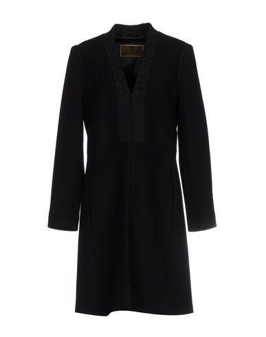 Etro Coat In Black