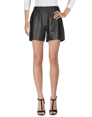 Pinko Shorts & Bermuda In Black