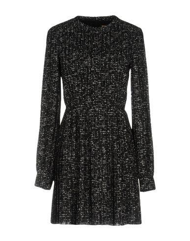 Michael Kors Short Dress In Black