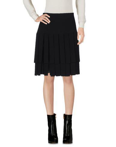 Michael Kors Mini Skirt In Black