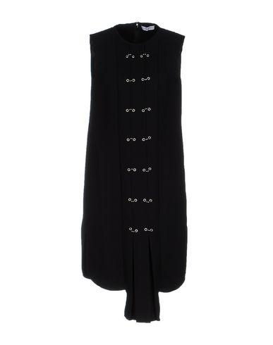 Jw Anderson Short Dresses In Black