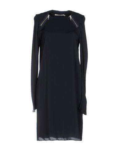 J Brand Short Dress In Dark Blue