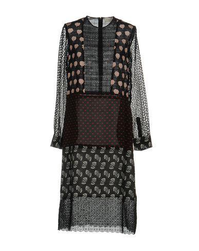 Lanvin Knee-length Dress In Black