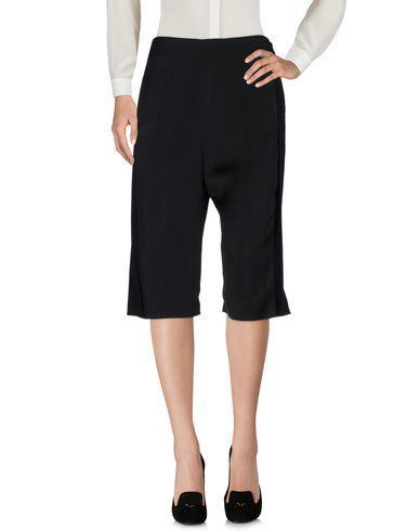 Acne Studios 3/4-length Shorts In Black
