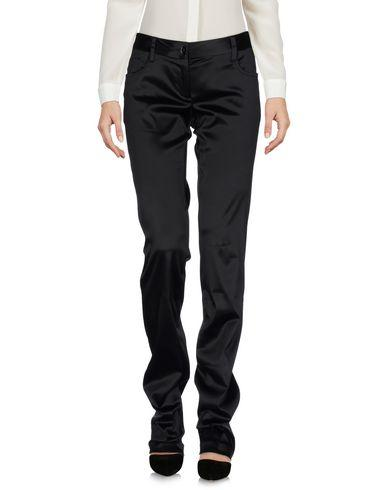 Dolce & Gabbana Casual Pants In Black