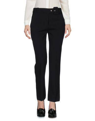 Balenciaga Casual Pants In Black