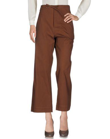 Marni Casual Pants In Brown