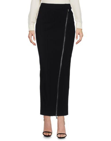 Pierre Balmain Long Skirts In Black