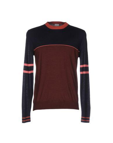 Paul Smith Sweater In Dark Blue
