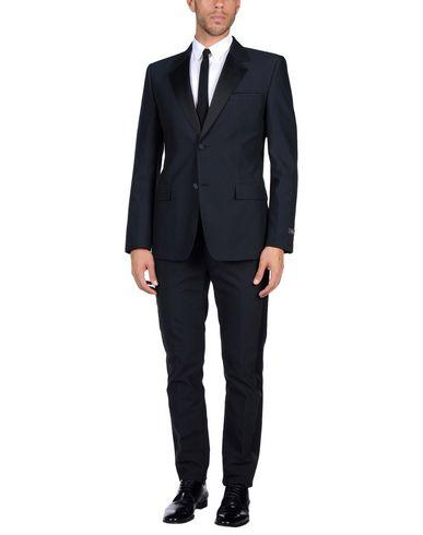 Marc Jacobs Suits In Dark Blue