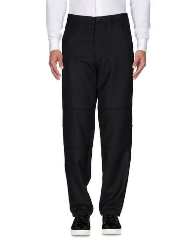 Comme Des GarÇons Shirt Casual Pants In Black