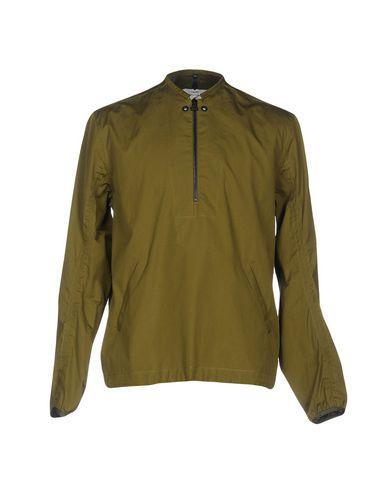 Oamc Sweatshirt In Military Green