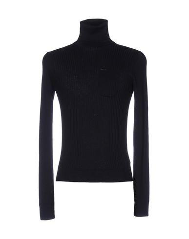 Dsquared2 Turtleneck In Dark Blue