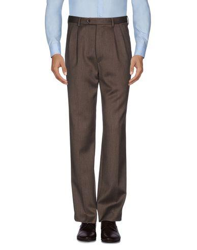 Burberry Casual Pants In Khaki