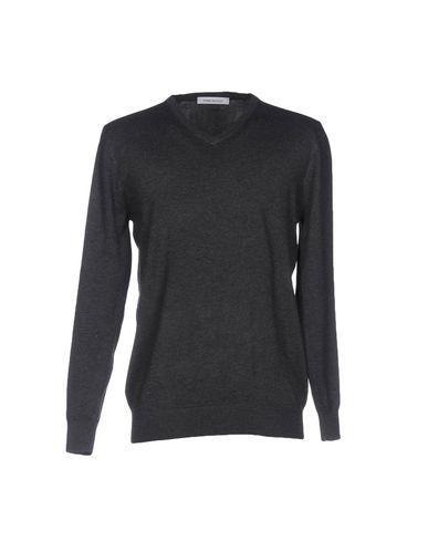 Pierre Balmain Sweaters In Steel Grey