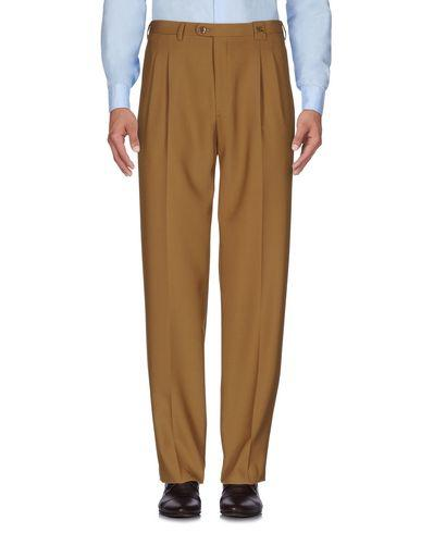 Burberry Casual Pants In Khaki