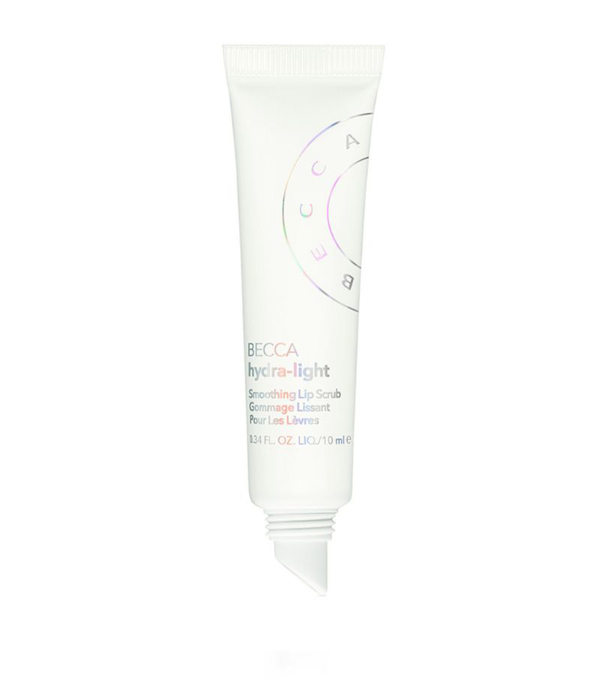 Becca Hydra-light Smoothing Lip Scrub In White