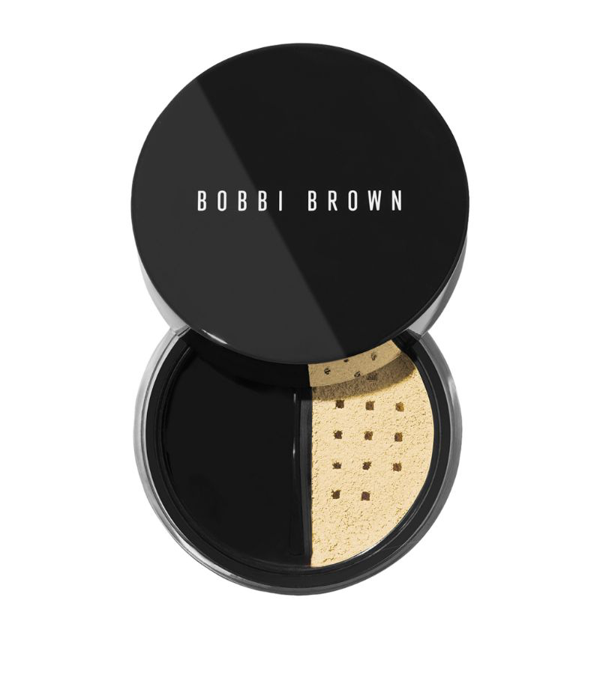 Bobbi Brown Sheer Finish Loose Powder In Neutrals