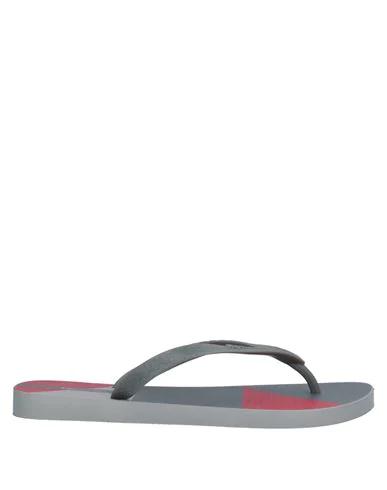Ipanema Flip Flops In Grey