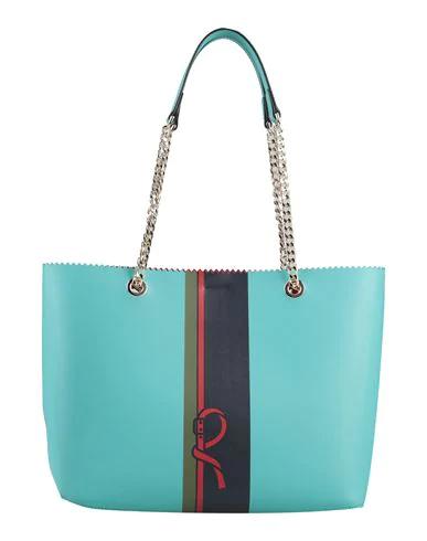 Roberta Di Camerino Handbag In Blue