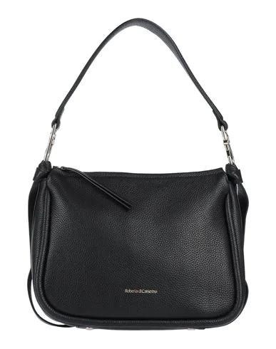 Roberta Di Camerino Handbag In Black
