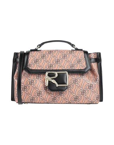 Roberta Di Camerino Handbag In Black