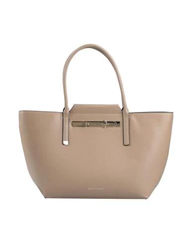 Roberta Di Camerino Handbag In Brown