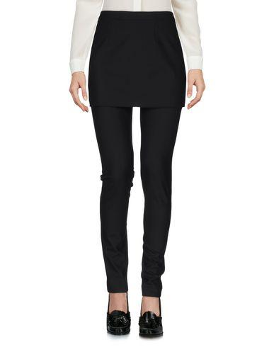 Pinko Casual Pants In Black