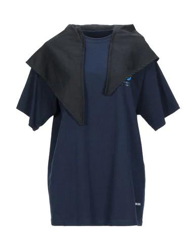 Afterhomework T-shirts In Dark Blue