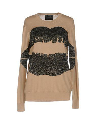 Markus Lupfer Sweaters In Sand