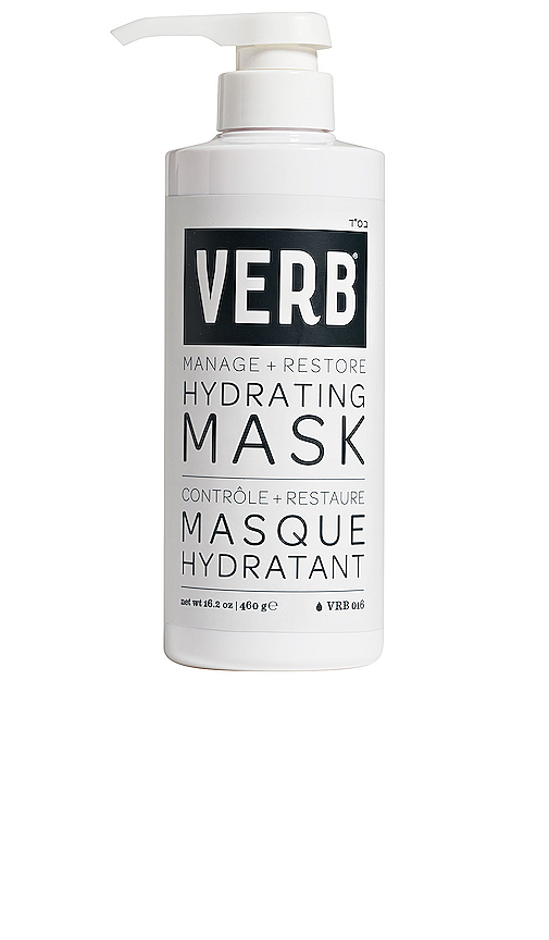 Verb Jumbo Hydrating Mask In N,a