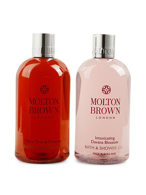Molton Brown Bath & Shower Gel 2-piece Set