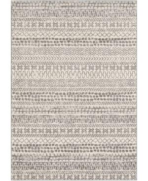 """Abbie & Allie Rugs Sunderland Sun-2304 Gray 5'3"""" X 7'3"""" Area Rug"""