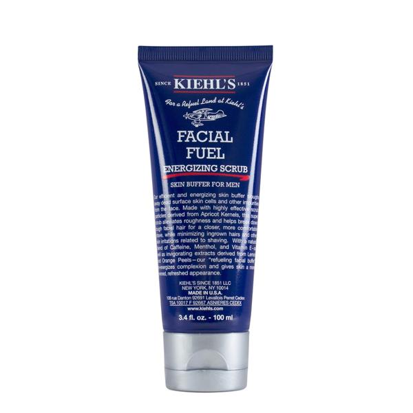 Kiehl's Since 1851 Facial Fuel Energizing Scrub 100ml