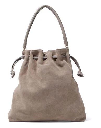 Clare V Handbag In Lead