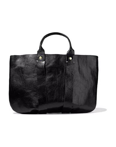 Clare V Handbag In Black