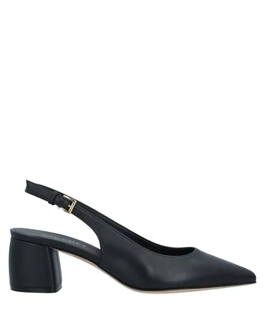 Greymer Pump In Black