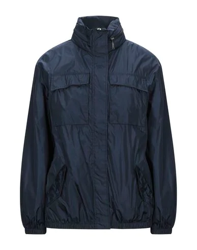 Add Jacket In Dark Blue