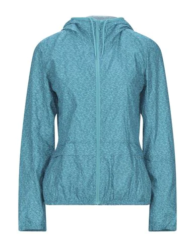 The North Face Jacket In Turquoise
