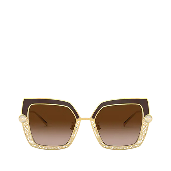 Dolce & Gabbana ® Dg2251h - Brown - 132013 - 51