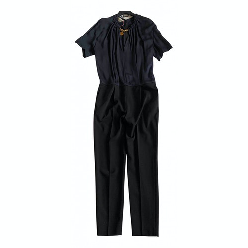 Pre-owned Stella Mccartney Multicolour Wool Jumpsuit
