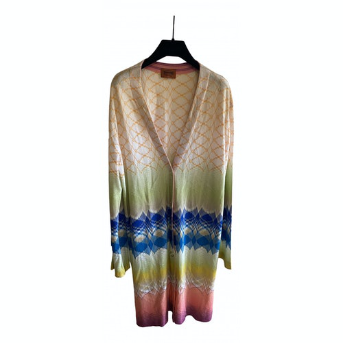 Pre-owned Missoni Multicolour Knitwear
