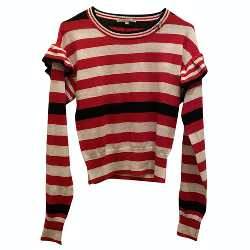 Pre-owned Patrizia Pepe Wool Knitwear